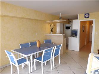 APPARTEMENT 2 CHAMBRES FACE MER - L...